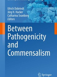 Between Pathogenicity and Commensalism