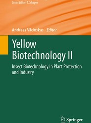 Yellow Biotechnology II