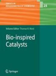 Bio-inspired Catalysts