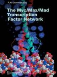 The Myc/Max/Mad Transcription Factor Network