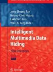Intelligent Multimedia Data Hiding