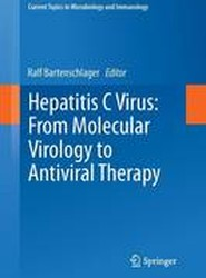 Hepatitis C Virus: From Molecular Virology to Antiviral Therapy