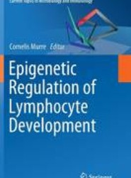 Epigenetic Regulation of Lymphocyte Development