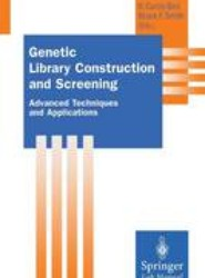 Genetic Library Construction and Screening