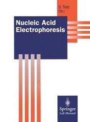 Nucleic Acid Electrophoresis