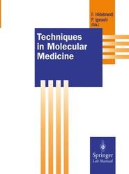 Techniques in Molecular Medicine