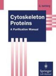Cytoskeleton Proteins