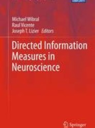 Directed Information Measures in Neuroscience