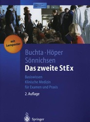 Das zweite StEx