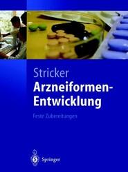 Arzneiformen-Entwicklung