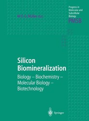 Silicon Biomineralization
