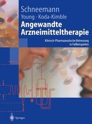 Angewandte Arzneimitteltherapie