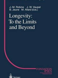 Longevity: To the Limits and Beyond