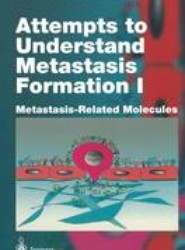 Attempts to Understand Metastasis Formation I