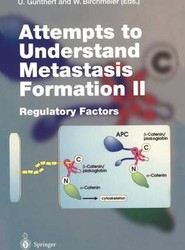 Attempts to Understand Metastasis Formation II