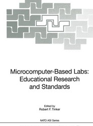Microcomputer-Based Labs: Educational Research and Standards