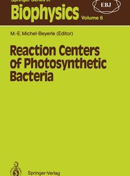 Reaction Centers of Photosynthetic Bacteria