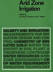 Arid Zone Irrigation