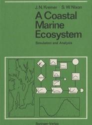 A Coastal Marine Ecosystem