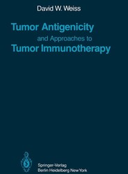 Tumor Antigenicity and Approaches to Tumor Immunotherapy