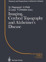 Imaging, Cerebral Topography and Alzheimer's Disease