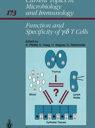 Function and Specificity of γ/δ T Cells