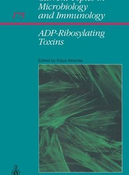 ADP-Ribosylating Toxins