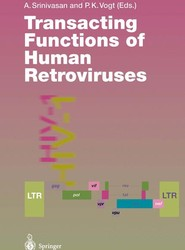 Transacting Functions of Human Retroviruses