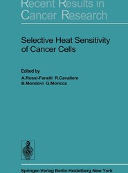 Selective Heat Sensitivity of Cancer Cells