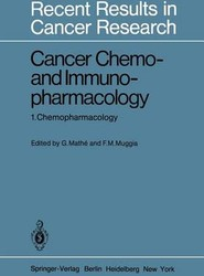 Cancer Chemo- and Immunopharmacology