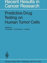 Predictive Drug Testing on Human Tumor Cells
