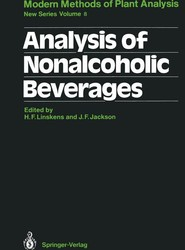 Analysis of Nonalcoholic Beverages