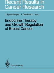 Endocrine Therapy and Growth Regulation of Breast Cancer