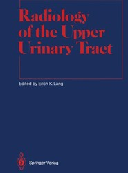 Radiology of the Upper Urinary Tract