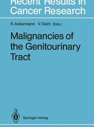Malignancies of the Genitourinary Tract