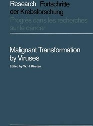 Malignant Transformation by Viruses