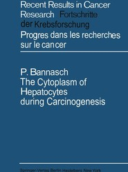 The Cytoplasm of Hepatocytes during Carcinogenesis