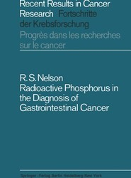 Radioactive Phosphorus in the Diagnosis of Gastrointestinal Cancer