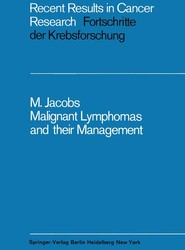 Malignant Lymphomas and their Management