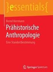 Prahistorische Anthropologie