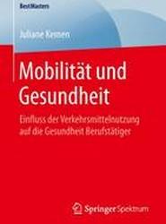 Mobilitat Und Gesundheit