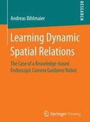 Learning Dynamic Spatial Relations