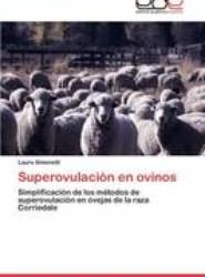 Superovulacion En Ovinos