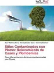 Sitios Contaminados Con Plomo