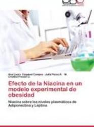 Efecto de La Niacina En Un Modelo Experimental de Obesidad