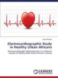 Electrocardiographic Study in Healthy Urban Africans