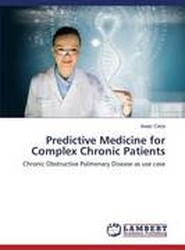Predictive Medicine for Complex Chronic Patients