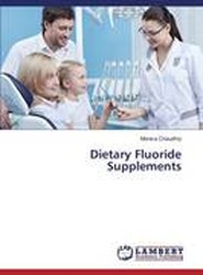 Dietary Fluoride Supplements