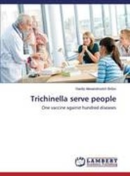 Trichinella Serve People