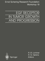 EGF Receptor in Tumor Growth and Progression